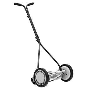 7. Great States 16-Inch Reel Mower (415-16)