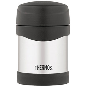 7. Thermos 10 oz. Food Jar