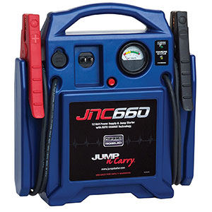 5. Clore Automotive JNC660 12V Jump Starter