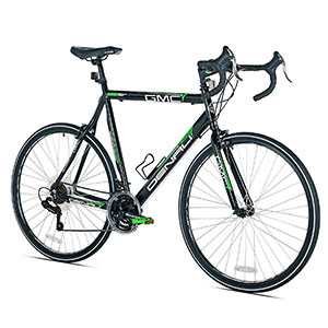 1. GMC Denali Road Bike