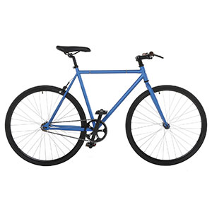 8. Vilano Fixed Gear Road Bike (Single Speed)