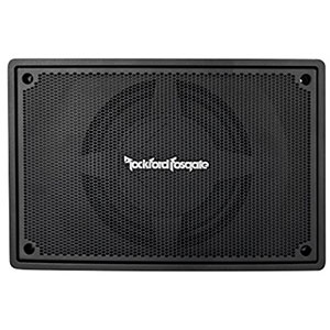 "8. Rockford Fosgate 8"" Audio Subwoofer (PS-8)"