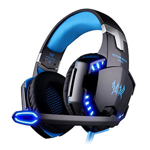 10. VersionTech Gaming Headset (G2000)