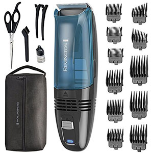 8. Remington Cordless Haircut Kit (HC6550)