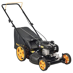 8. Poulan Pro 3-in-1 Push Mower (961320098)