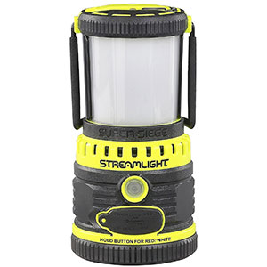 8. Streamlight Yellow Lantern (44945)