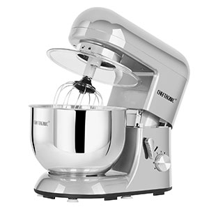 6. CHEFTRONIC SM-986 5.5qt Stand Mixers