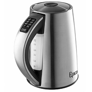 5. Epica Electric Kettle (6-Temperature)