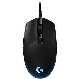 2. Logitech G FPS Pro Gaming Mouse