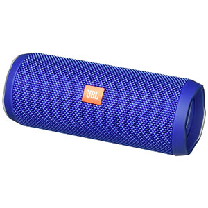 4. JBL Waterproof Bluetooth Speaker (Flip 4)