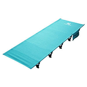 9. Moon Lence Portable Cot Bed