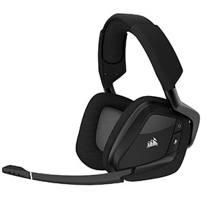 3. CORSAIR Wireless Gaming Headset