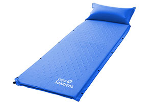 Photo of Top 10 Best Camping Sleeping Pads in 2020 Reviews