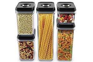 Photo of Top 10 Best Food Storage Container Sets in 2019 Reviews