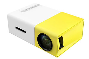 Photo of Top 10 Best Portable LED Projectors in 2020 Reviews