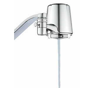 1. Culligan FM-25 Faucet Mount Filter Featuring Advanced Water Filtration