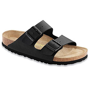 9. BIRKENSTOCK Women's Soft Footbed