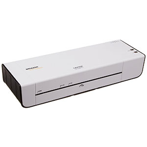 1. AmazonBasics Thermal Laminator