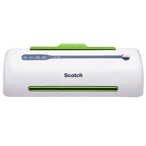 3. Scotch TL906 2 Roller PRO Thermal Laminator