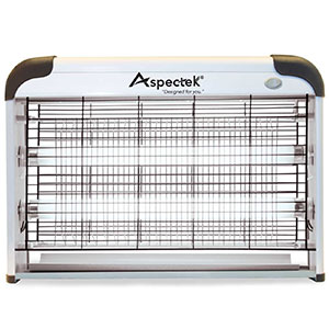 3. Aspectek 6000sqft Mosquito Killer