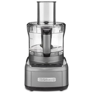 7. Cuisinart Elemental Food Processor (FP-8GM)
