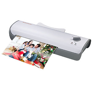 9. Bonsaii L407-A A4 Thermal Laminator with Jam-Release Switch