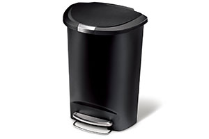 Home Trash Can