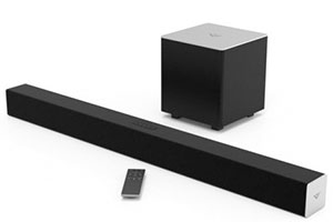 Photo of Top 10 Best Bluetooth Sound Bars with Subwoofers in 2020 Reviews