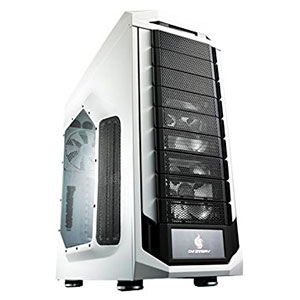 8. Cooler Master SGC-5000W-KWN1 Storm Stryker Gaming Computer Case
