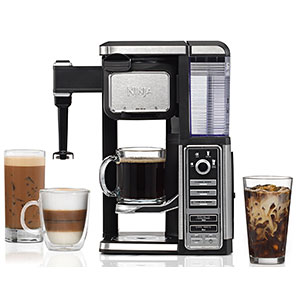 2. Ninja Coffee CF112 Bar Single-Serve System