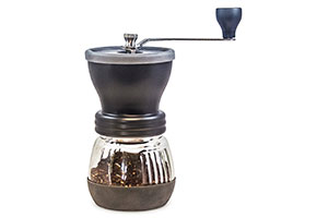Photo of Top 10 Best Manual Burr Coffee Grinders in 2020 Reviews