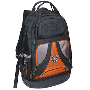 3. Klein Tools Electrician Tool Backpack