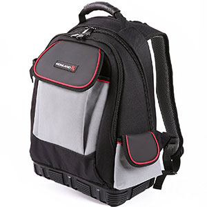 9. Ironland 0304 Tool Backpack