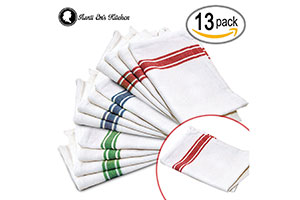 Photo of Top 10 Best Kitchen Dish Towels in 2020 Reviews
