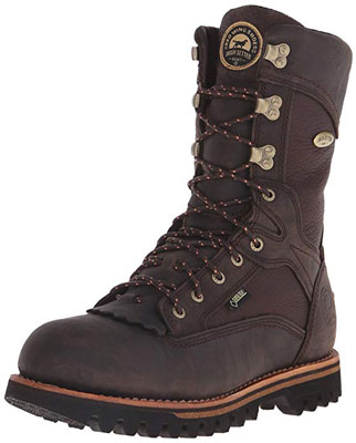 6. Irish Setter Men's 880 Elk 200 Gram Hunting Boot