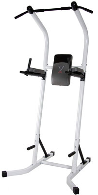 4. Body Max Fitness Multi function Power Tower/Multi station