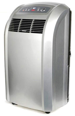 7. Whynter 12,000 BTU Portable Air Conditioner, Dehumidifier, Fan (ARC-12S)
