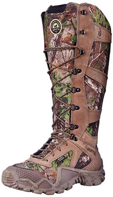 "9. Irish Setter Men's Hunting Boot (2875 Vaprtrek 17"")"
