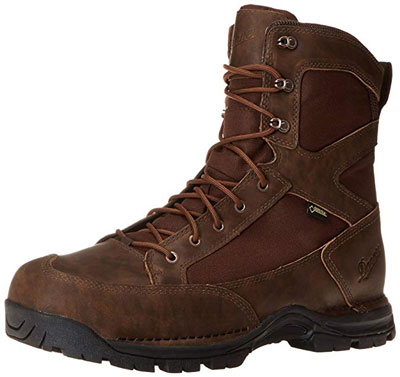 "7. Danner Men's Pronghorn 8"" Hunting Boot"