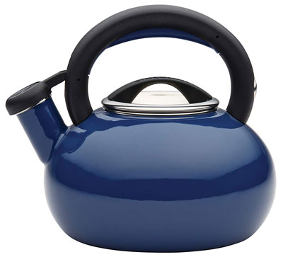 5. Circulon 1.5-Quart Sunrise Teakettle