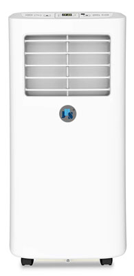 10. JHS 8,000 BTU Portable Air Conditioner, A019-8KR/A