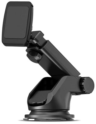 6. Maxboost Magnetic Phone Car Mount