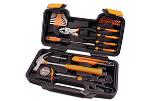 Photo of Top 10 Best Home Tool Kits in 2020 Reviews