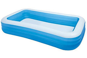 Inflatable Pool for Adults