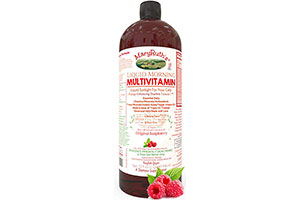 Organic Liquid Multivitamin