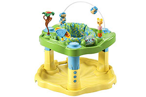 Photo of Top 10 Best Play Saucers for Babies in 2021 Reviews