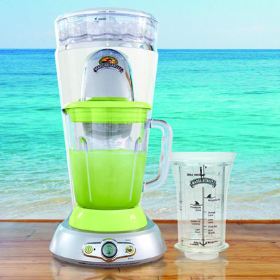 6. Margaritaville Bahamas Frozen Concoction Maker