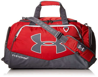 6. Under Armour Storm Undeniable II Medium Duffle