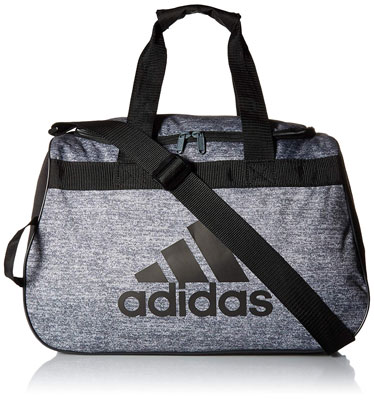 2. adidas Diablo Small Duffel Bag