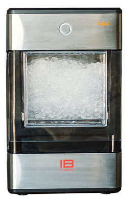 5. FirstBuild Nugget Opal Ice Maker